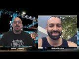 Reko Rivera Interview – American Ninja Warrior – 2019 Season