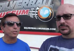 Dialed In! Pinball Machine by JerseyJackPinball.com Release Interview